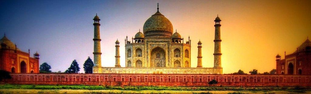 Viaje a India - Semana Blanca 2016